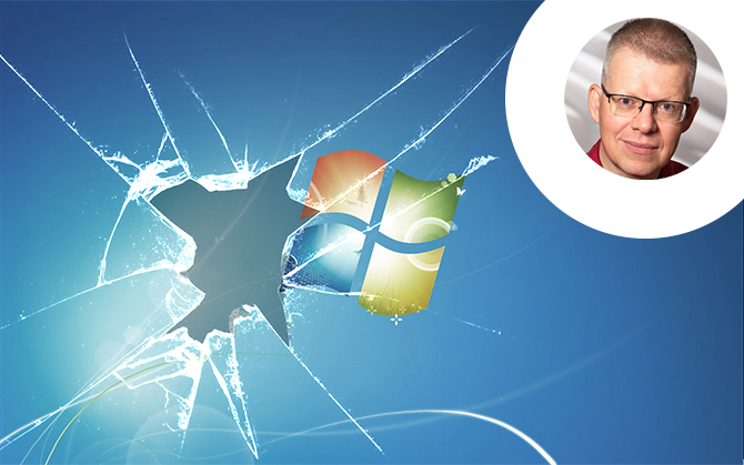 Best Operating System 2020 Why it's time to leave Windows 7 behind