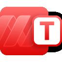 TextMaker-ikon